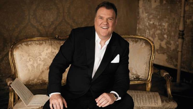 Photo of Bryn Terfel